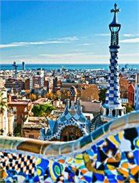 סוף הקיץ- טיול מאורגן בספרד וצרפת! 8 ימי סיור מודרכים, אתרי תיירות, מופע פלמנקו החל מכ-€485* לאדם!