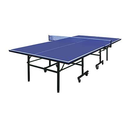 שולחן טניס חוץ אלומיניום-2002-כולל רשת