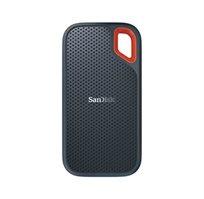 כונן SanDisk בנפח 250SSD מסדרת Extreme Portable דגם  SDSSDE60-250G-G25
