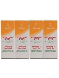 Welleda Children's Tooth Gel