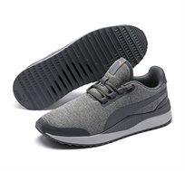 נעלי ספורט Puma Pacer Next FS Knit לגברים - אפור
