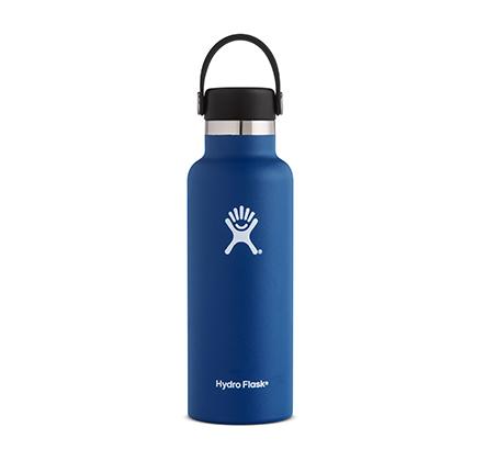 בקבוק שתייה HYDRO FLASK דגם S18SX407 - כחול