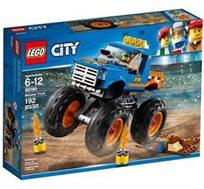טנק משאית - משחק לילדים LEGO