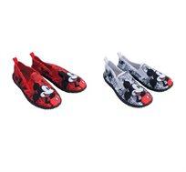2 זוגות נעלי מים מיקי מאוס לילדים - צבע לבחירה