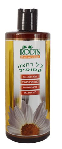 Roots Shower Gel Chamomile