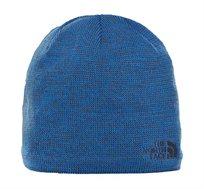 כובע צמר דגם T0A5WH1SH בצבע כחול