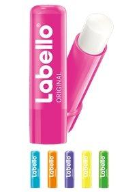 Labello Neon Edition Original