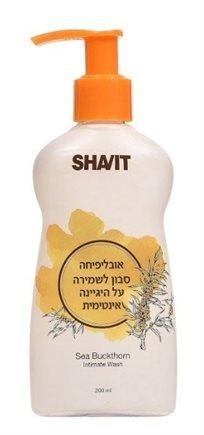 Shavit Organic Intimate Wash