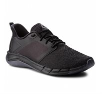 נעלי ספורט אופנתיות לגבר REEBOK דגם CN2501 בצבע שחור/אפור