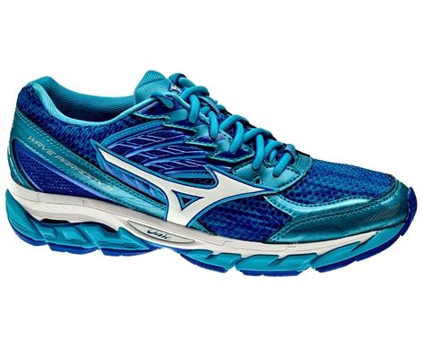 נעלי ריצה נשים Mizuno מיזונו דגם Wave Paradox 3
