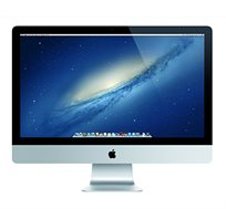 "מחשב Apple iMac All in one מסך ""27 זיכרון 8GB דיסק 1TB"