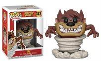 Funko Pop - Tornado Taz (Loony Toons) 312  בובת פופ