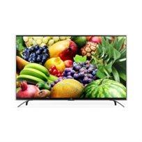 "טלוויזיה ""65 Smart Tv LED ברזולוציית 4K תפריט בעברית דגם L65E5800 TCL"