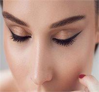 בואי להיות עם איפור שתמיד איתך! איפור קבוע המדגיש את היופי הטבעי שלך