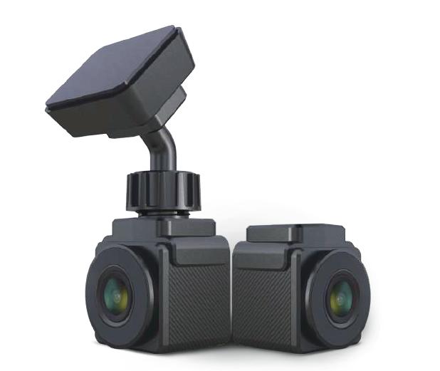מצלמת דרך  Mini-Cam Wi-Fi