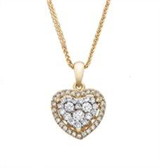 חודש של אהבה ברשת הבורסה לתכשיטים