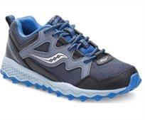 נעלי ספורט ילדים Saucony סאקוני דגם Peregrine Shield 2