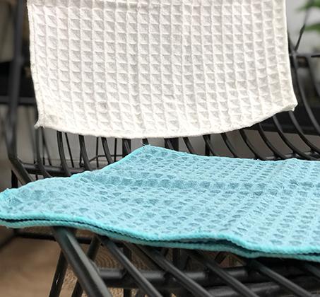 מגבת פיקה נעימה ואיכותית למטבח RICO BRAND  - תמונה 4