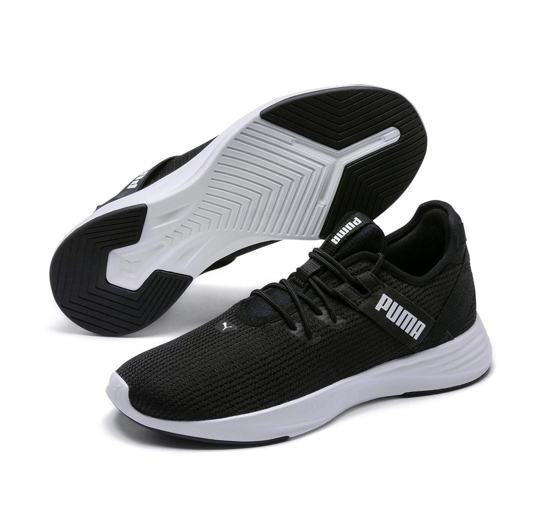 נעלי ספורט Puma Radiate XT לנשים  - שחור