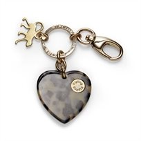 מחזיק מפתחות KEYHANGER HEART - Key Tortoiseמנומר