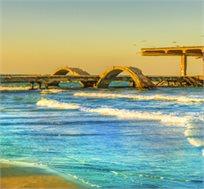 """חופשת הקיץ במאמאיה! 7 לילות לרגלי הים השחור במלון 4* ע""""ב חצי פנסיון החל מכ-€575*"""