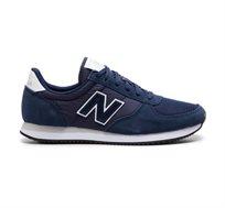 נעלי סניקרס לגברים - כחול כהה