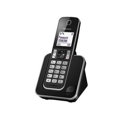 טלפון אלחוטי יחיד PANASONIC