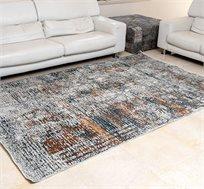 שטיח איסיי מלבני לסלון בגדלים לבחירה
