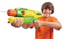 רובה מים זרם קבוע עד 10 מטר