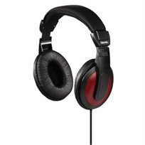 אוזניות קשת גדולות לאטימה מרעשים HAMA דגם 93031