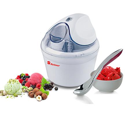 מכשיר ביתי להכנת גלידה  דגם SE-629