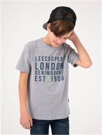 טי שירט מדליקה Lc_London