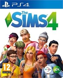 The Sims 4 Ps4 אירופאי!