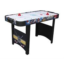 שולחן הוקי אוויר גודל 4 פיט SUPERIOR לילדים