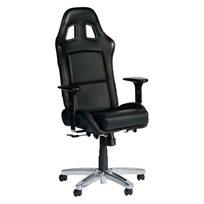 כיסא גיימינג Playseat Office Alcantara