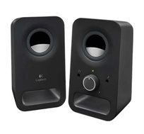 רמקולים Logitech דגם Multimedia Speakers Z150 Retail