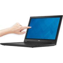 """מחשב נייד """"15.6 מסך מגע Dell סדרת Inspiron דגם 15-3541, מעבד Amd A4, זיכרון 4Gb, דיסק קשיח 500Gb, מערכת הפעלה Windows 8 - מוחדש"""