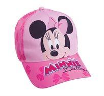 כובע מיני מאוס במגוון צבעים והדפסים לבחירה
