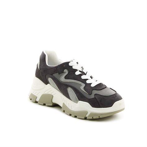 נעלי ספורט פלטפורמה אופנתיות