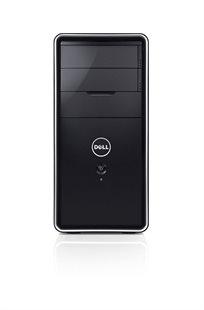 מחשב נייח DELL עם זיכרון 4GB, דיסק קשיח 1TB ומערכת הפעלה WIN8