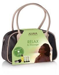 Ahava Relax & Massage
