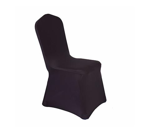 כיסוי בד מיוחד עשוי ספנדקס בשילוב לייקרה המתאים לכלל הכיסאות במגוון צבעים לבחירה  - תמונה 2