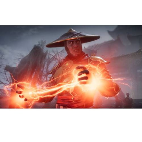 Mortal Kombat 11 PS4 מורטל קומבט 11 אירופאי! הזמנה מוקדמת! - תמונה 2
