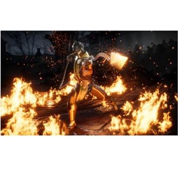 Mortal Kombat 11 PS4 מורטל קומבט 11 אירופאי! הזמנה מוקדמת! - תמונה 3