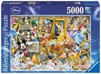 פזל 5000 דיסני