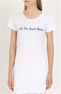 WILDFOX חולצה קצרה// Je Ne Sais Qui