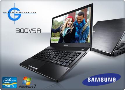 מעולה  דק ועוצמתי! רק ₪2890 למחשב נייד Samsung, זיכרון 8GB, מסך LED 15.6 ZU-66