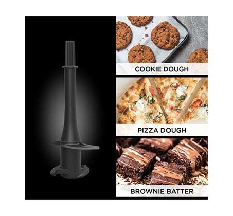 קוצץ מזון ובלנדר מקצועי נוטרי NINJA דגם PS102 הפעלה בלחיצת כפתור ועוצמה גבוה של W700 - משלוח חינם - תמונה 6
