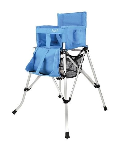 כיסא תינוק  Fem-star איכותי לקמפינג