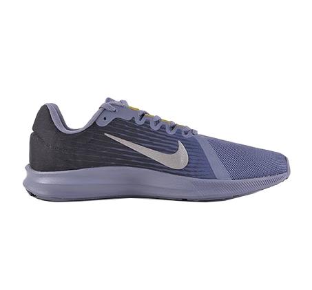 נעלי אימון Nike Downshifter 8 לגברים - אפור/שחור
